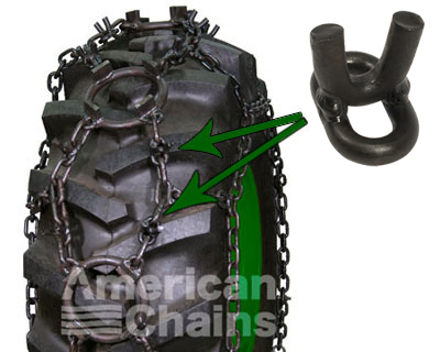 American Chains Combo Tire Chain
